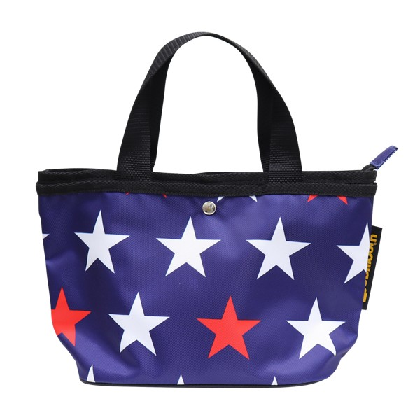 Loudmouth Cart Pouch-Superstar Navy-