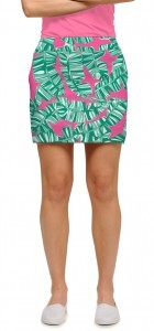 "LM Damen Skort ""Banana Beach"""