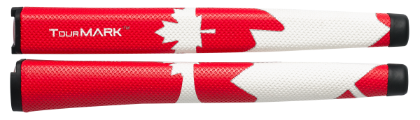 Puttergriff JUMBO-Canada Edition