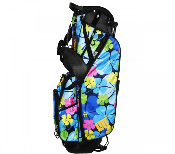 NEW Loudmouth Stand Bag-Wildflowers-