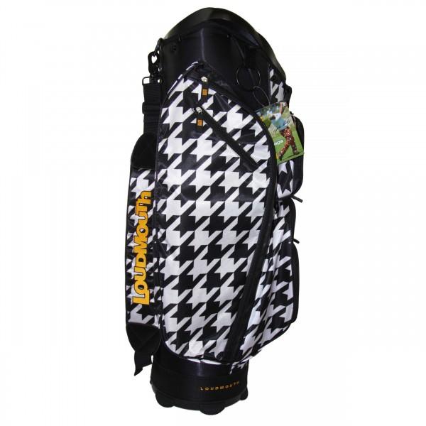 Loudmouth Cart Bag-Oakmont 3.0