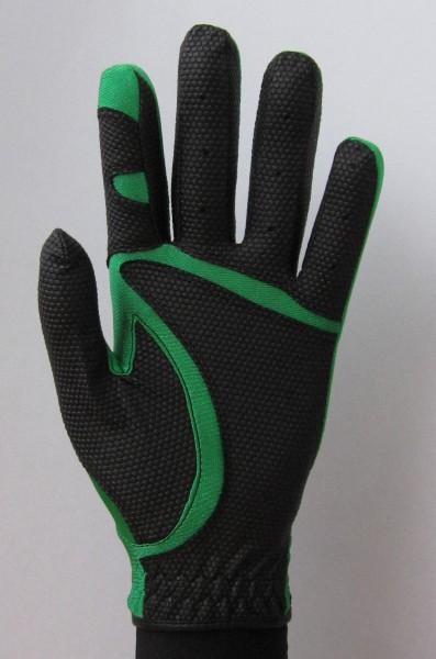 Golf glove Fit 39 Green/Black