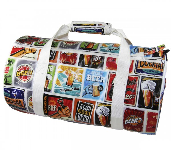 "Loudmouth Boston Sports-Bag ""Loudmouth Soup"""