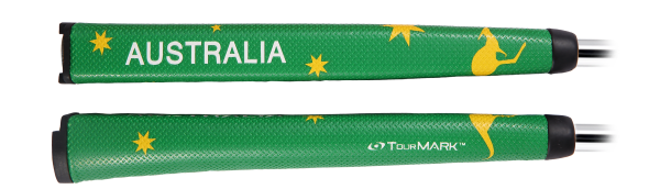 Putter Grip JUMBO-Australia Edition