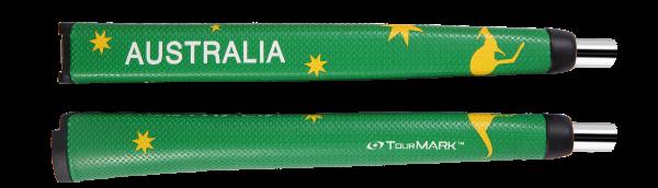 Puttergriff JUMBO-Australien Edition