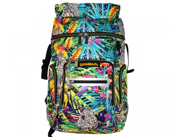 """Loudmouth Bag Pack """"Safari"""""""