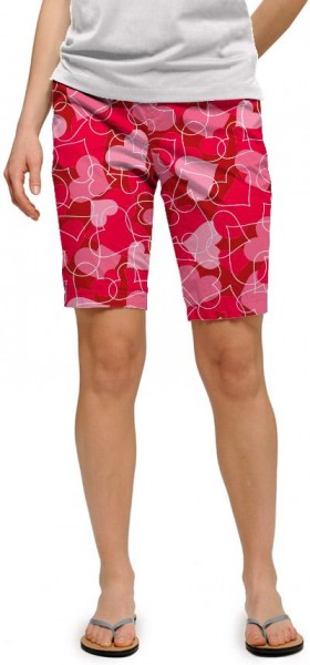 "Loudmouth Woman Short ""Sweethearts"""