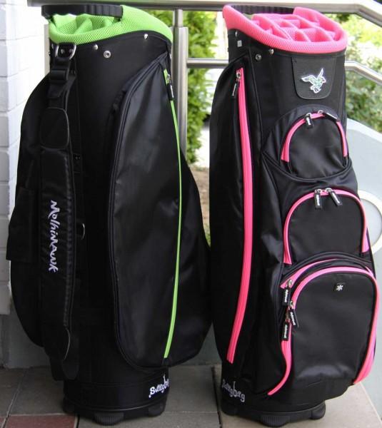 Molhimawk Cart Bag-Moss Green