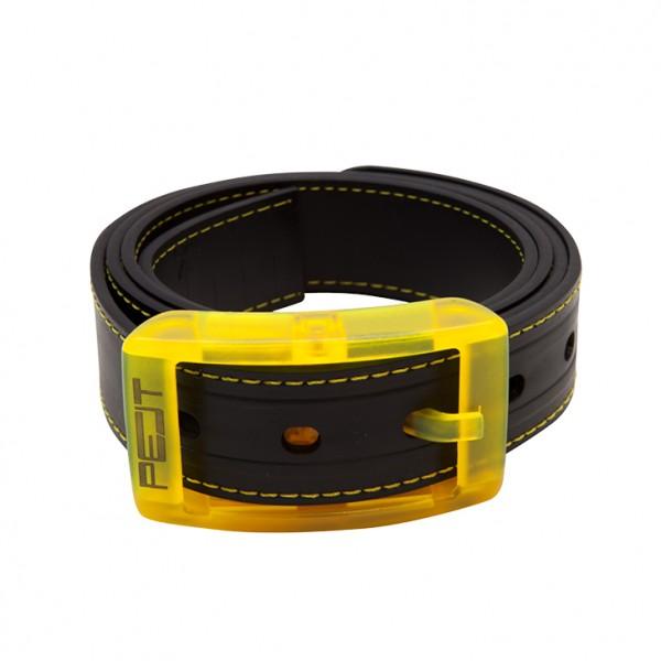 PELT Stitch Neon Yellow/Black