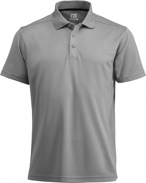 Kelowna Polo Herren Light Grey