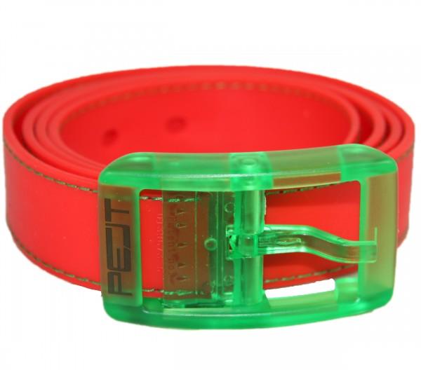 PELT Stitch Green/Red