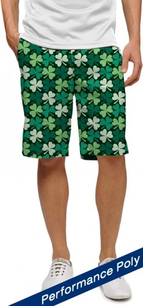 "Loudmouth Herren Short ""Sham Totally Rocks Stretch Tech"""