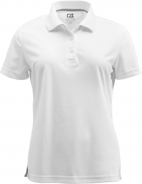 Kelowna Polo Damen White