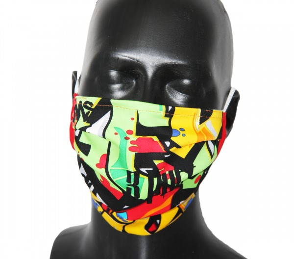Face Mask -Tags -