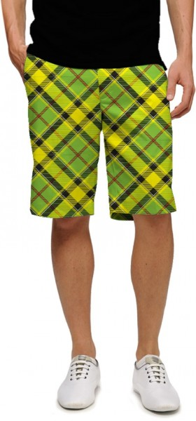 "Loudmouth Herren Short ""Mojito StretchTech"""