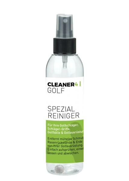 Cleaner-4-Golf 150ml Flasche