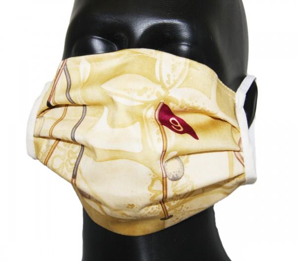 "Face Mask ""Golf"""