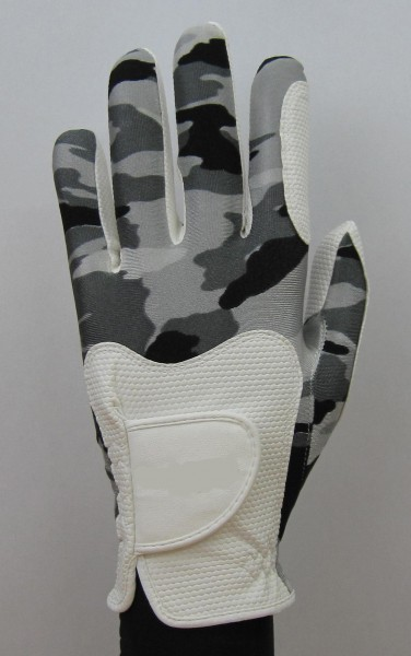 Golf Glove Fit 39 Camouflage/White