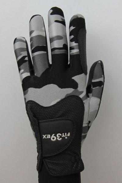 Golf Glove Fit 39 Camouflage/Black