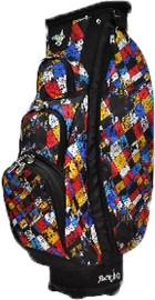 Molhimawk Cart Bag-Abstreet
