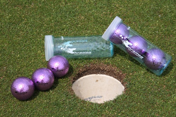 Chromax M1x 3 piece Tube, purple