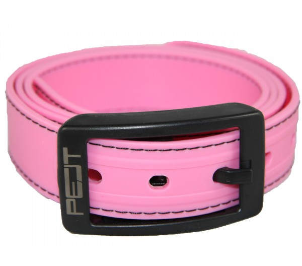 PELT Stitch Black/Rosé