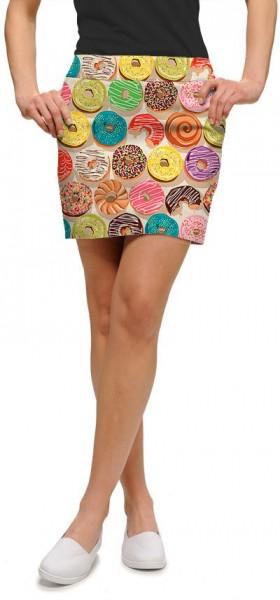 """Loudmouth Damen-Rock """"Doughnuts"""""""