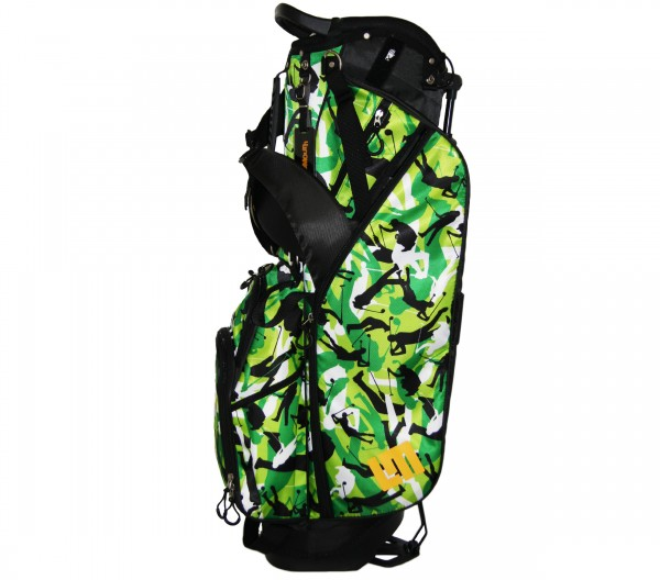 NEW Loudmouth Stand Bag-Swingers Camo-