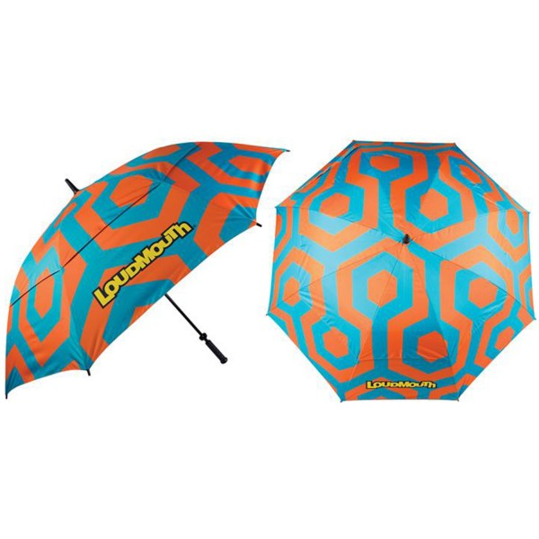 Loudmouth Regenschirm-South Beach