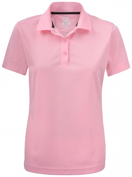Kelowna Polo Damen Light Pink