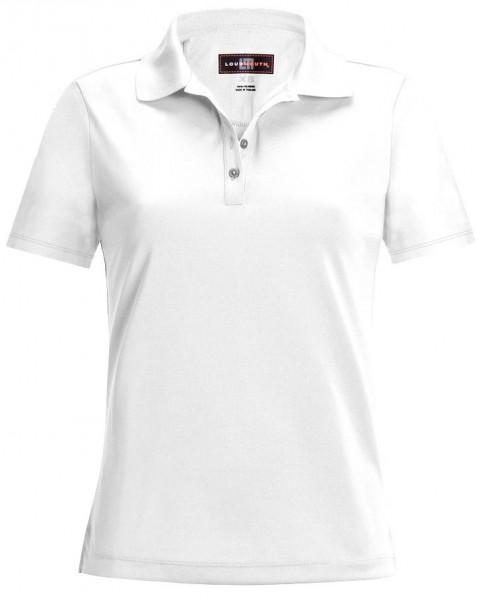 "Loudmouth Women's Shirt ""Stark White"""
