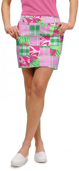 "Loudmouth Damen-Rock ""Mint Julep"""
