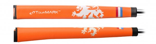 Puttergriff JUMBO-Dutch Edition