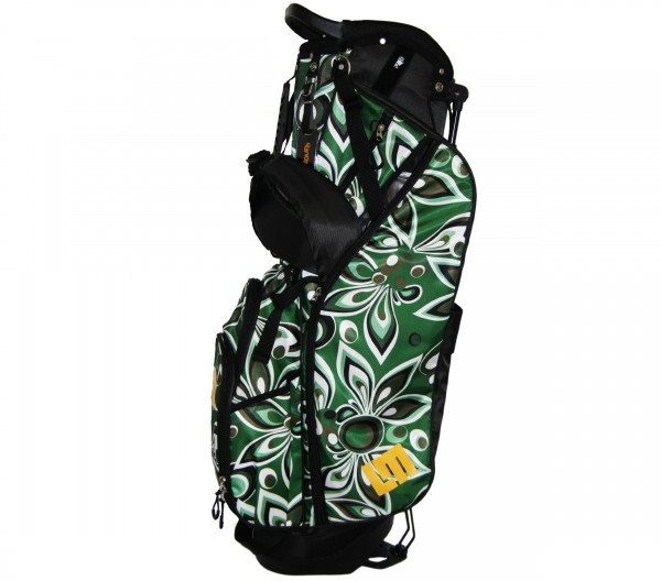"NEW Loudmouth 8.5 inch Stand Bag ""Shagadelic Camo"""