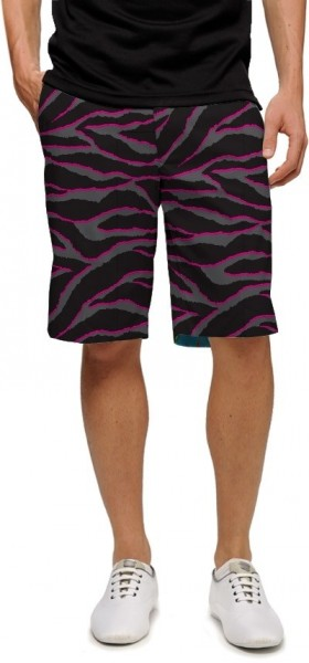 "Loudmouth Men's Golf Short ""You Jane StretchTech"""
