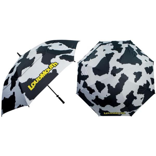 Loudmouth Regenschirm-Cowz