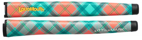 Putter Grip Jumbo-Just Peachy