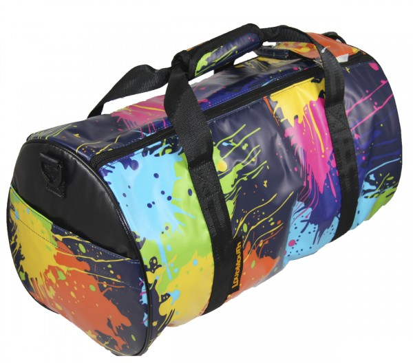 "Loudmouth Boston Sports-Bag ""Blasterpiece"""