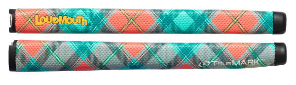 Puttergriff Standard-Just Peachy