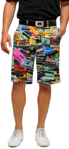 "Loudmouth Herren Short ""Party Mix"""