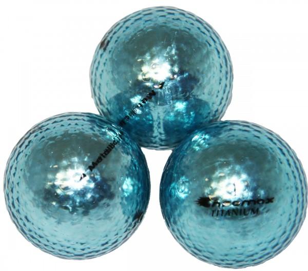 Chromax M1x 3er Packung, blau