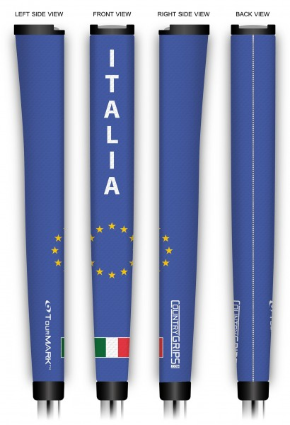 Putter Grip JUMBO-Italy Edition