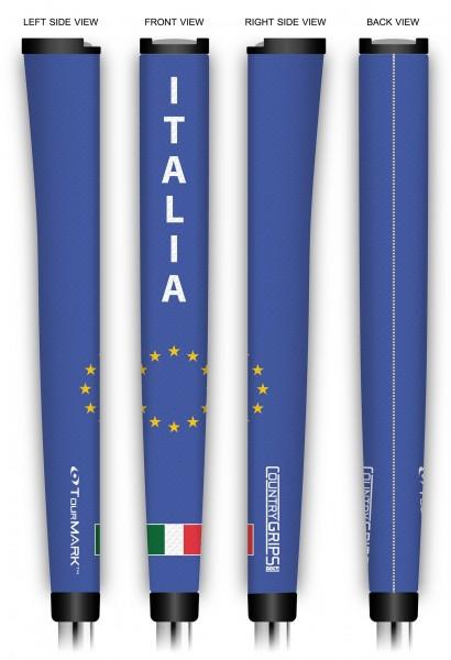 Puttergriff JUMBO-Italien Edition