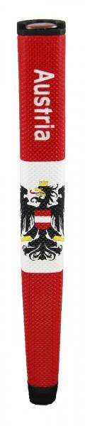 Putter Grip JUMBO-Austria Edition