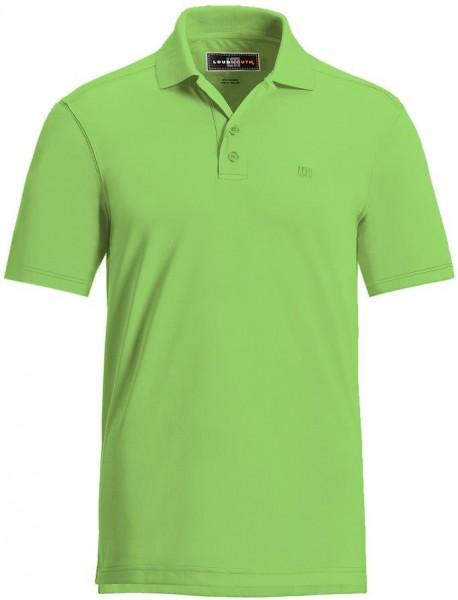 "Loudmouth Men's Shirt ""Jasmine Green"""