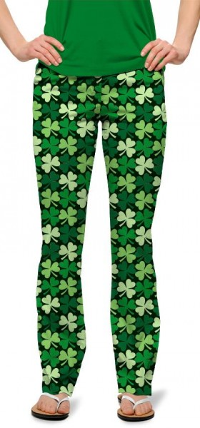 "Loudmouth Women Trouser ""Sham Totally Rocks"""