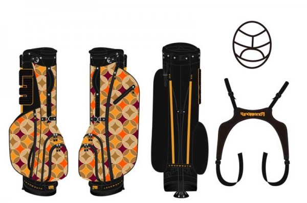 Loudmouth Stand Bag-Havercamps