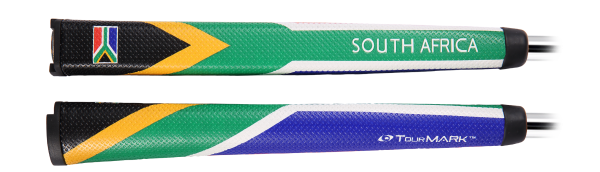 Puttergriff JUMBO-South Africa-Edition