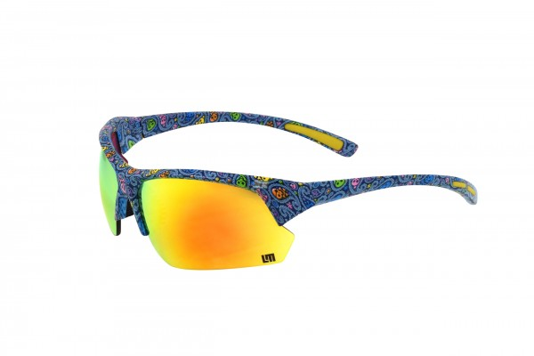 Loudmouth Sunglasses Jolly Roger