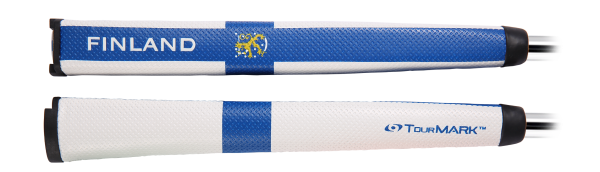 Putter Grip JUMBO-Finland Edition